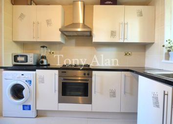 Thumbnail 2 bed flat to rent in Coopers Lane, London