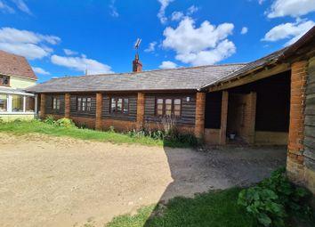 2 bed bungalow to rent in Preston Road, Gawcott, Buckingham MK18