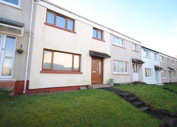Thumbnail 3 bed terraced house for sale in Macbeth, East Kilbride