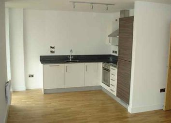 Thumbnail 1 bed flat to rent in Large Apartment - Wicker Riverside, 3 Northbank, Sheffield