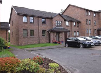 Thumbnail 2 bed flat for sale in Drummond Court, Inverness