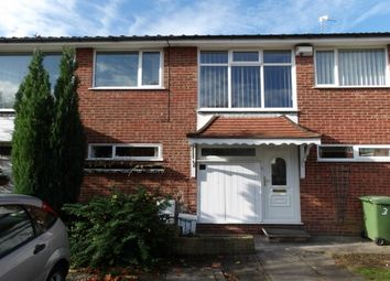 Thumbnail 2 bed property to rent in Chestnut Close, Wilmslow