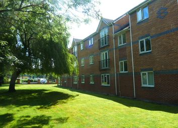 Thumbnail 1 bed flat to rent in Meadowbrook Way, Cheadle Hulme, Cheadle