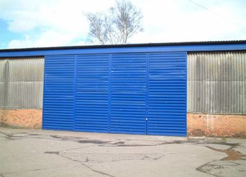 Thumbnail Light industrial to let in Beresford Trading Estate, Stoke-On-Trent, Staffordshire