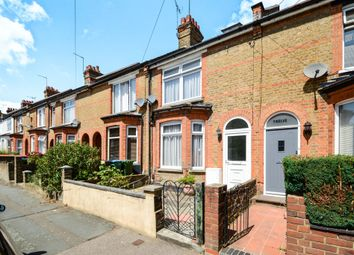 Thumbnail 4 bed terraced house for sale in Diamond Road, Watford