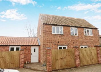 Thumbnail 3 bed detached house for sale in Wheelwrights House, Chapel Lane, Folkingham
