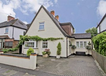 Thumbnail 3 bed detached bungalow for sale in Acacia Avenue, Ruislip
