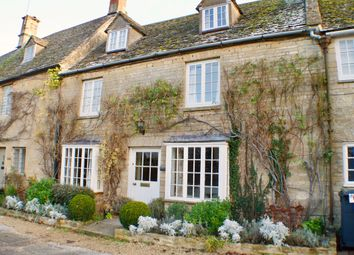 Thumbnail 4 bed terraced house to rent in Church Street, Bledington, Chipping Norton