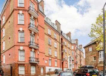 Thumbnail 1 bed flat for sale in Welbeck Mansions, London, London