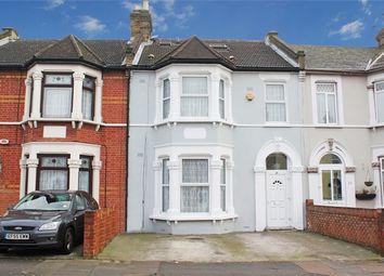 Thumbnail 4 bed terraced house for sale in Bengal Road, Ilford, Essex