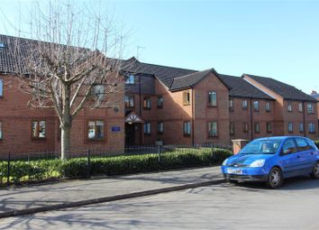 Thumbnail 2 bed flat for sale in Aylesdene Court, Osborne Road, Earlsdon