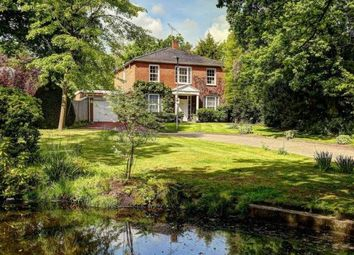 Thumbnail 4 bed detached house for sale in Coombe House Chase, New Malden, Greater London
