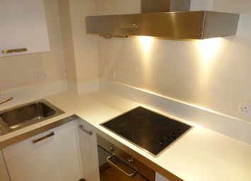 Thumbnail 1 bed flat to rent in Metis Apartments Scotland Street, Sheffield