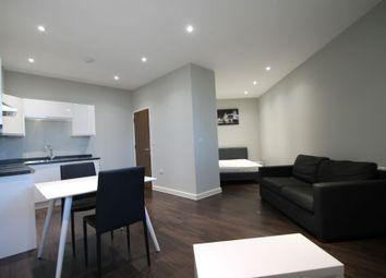 Thumbnail Studio to rent in Bath Road, Harlington, Hayes