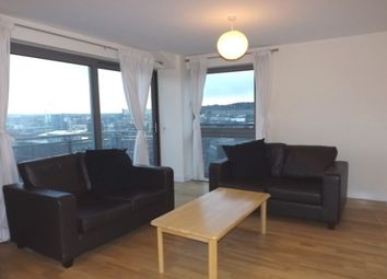 Thumbnail 2 bedroom flat to rent in Metis, Scotland Street