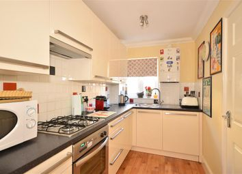 Thumbnail 3 bedroom end terrace house for sale in Fife Court, Cowes, Isle Of Wight