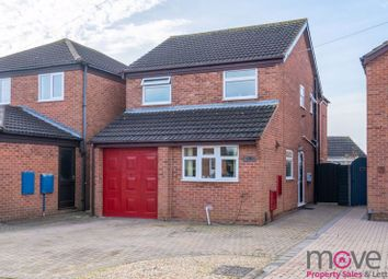 3 bed detached house for sale in Apple Tree Close, Churchdown, Gloucester GL3