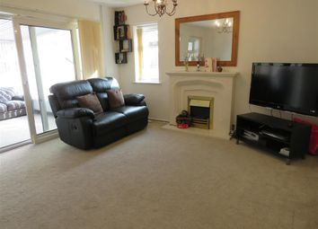 Thumbnail 3 bedroom property to rent in Lobbs Wood Close, Leicester