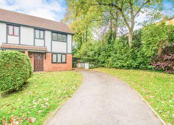 Thumbnail Property to rent in Boleyn Walk, Penylan, Cardiff