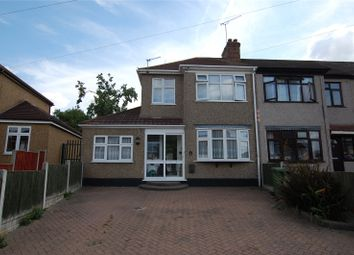 3 bed end terrace house for sale in Lynton Avenue, Collier Row RM7