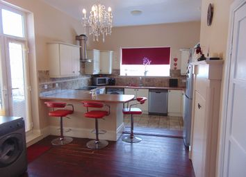 Thumbnail 4 bedroom terraced house to rent in North Road East, Wingate