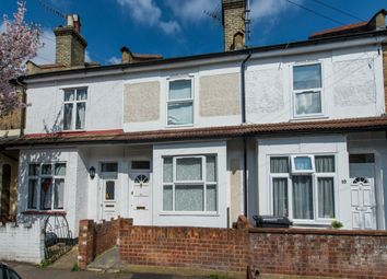 Thumbnail 3 bed terraced house to rent in Fawcett Road, Croydon