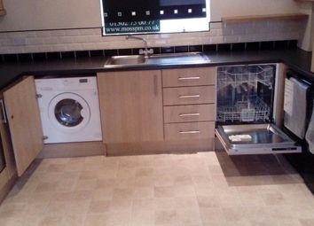 Thumbnail 2 bedroom flat for sale in West Street, Thorne, Doncaster