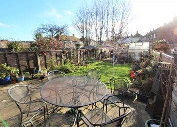 Thumbnail 3 bedroom terraced house for sale in Hillside Avenue, Gravesend