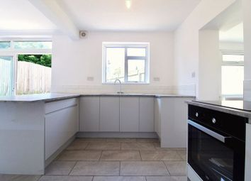 Thumbnail 3 bed semi-detached house for sale in Highwalls Road, Dinas Powys