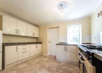 Thumbnail 2 bedroom terraced house for sale in Gors Avenue, Townhill, Swansea