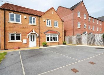 Thumbnail 2 bed semi-detached house for sale in Foundry Gate, Wombwell, Barnsley