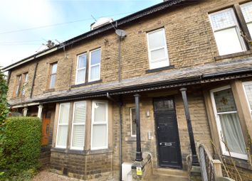 Thumbnail 1 bed flat for sale in Flat 3, Cemetery Road, Pudsey, West Yorkshire