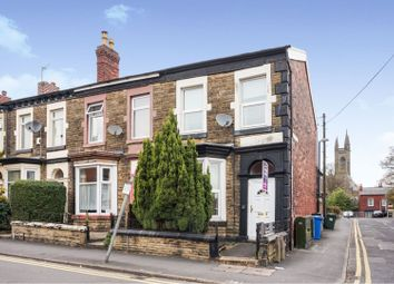 2 bed terraced house for sale in Gillibrand Street, Chorley PR7