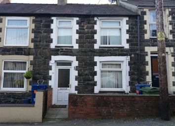 Thumbnail 2 bed property to rent in Newton Street, Llanberis, Caernarfon