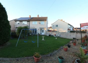 Thumbnail 3 bedroom semi-detached house for sale in Beech Road, Rossington, Doncaster, South Yorkshire