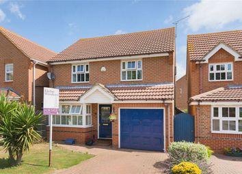 Thumbnail 3 bed detached house for sale in Maritime Avenue, Beltinge, Herne Bay, Kent