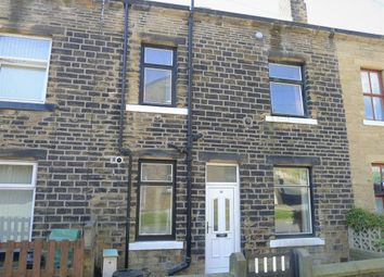 Thumbnail 2 bed terraced house for sale in Aspinall Street, Mytholmroyd, Hebden Bridge.