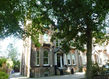Thumbnail 3 bedroom flat to rent in Livingston Drive North, Aigburth, Liverpool