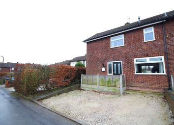 Thumbnail 2 bed property for sale in Ludlow Close, Macclesfield