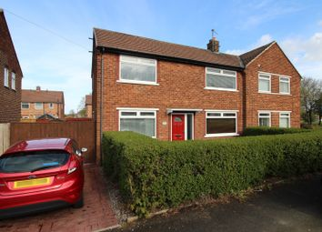 Thumbnail 3 bed semi-detached house for sale in Tamworth Road, Billingham