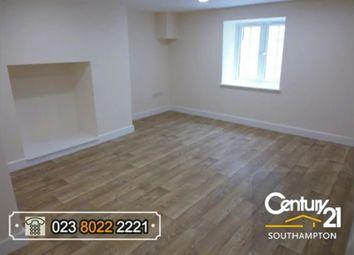 Thumbnail 1 bed flat to rent in |Ref: 610|, Cranbury Terrace, Southampton