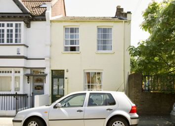 Thumbnail 3 bed property to rent in Masbro Road, London