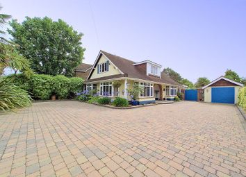 Thumbnail 3 bed detached house for sale in Victoria Drive, Bognor Regis