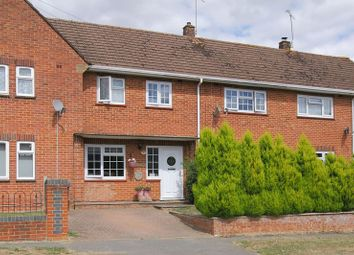 Thumbnail 3 bed terraced house for sale in Willow Grove, Andover