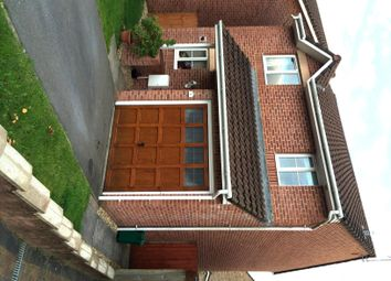 Thumbnail 3 bed property to rent in Llys Y Fran, Church Village, Pontypridd