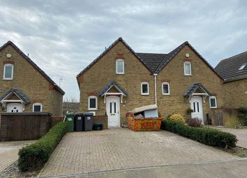 3 bed semi-detached house to rent in Harbour View Road, Dover CT17