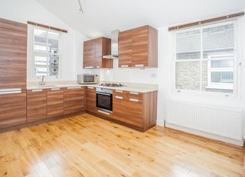 Thumbnail 3 bed maisonette to rent in Collingbourne Road, Shepherds Bush, London