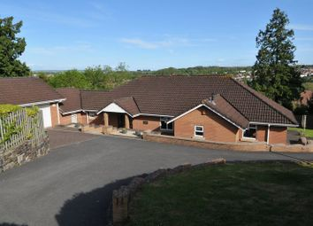 Thumbnail 3 bed detached bungalow for sale in Shapcott Close, Knowle, Bristol