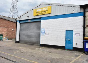 Thumbnail Light industrial for sale in 193 Garth Road, Morden, Surrey 4Lz
