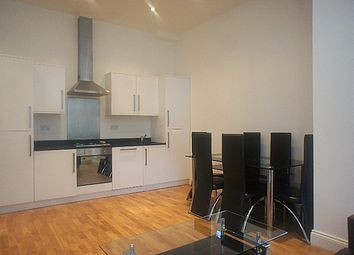 Thumbnail 3 bed flat to rent in Border Crescent, London